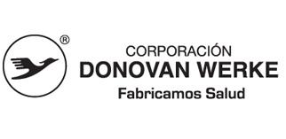 Donovan Werke